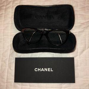 Vintage Chanel Frames